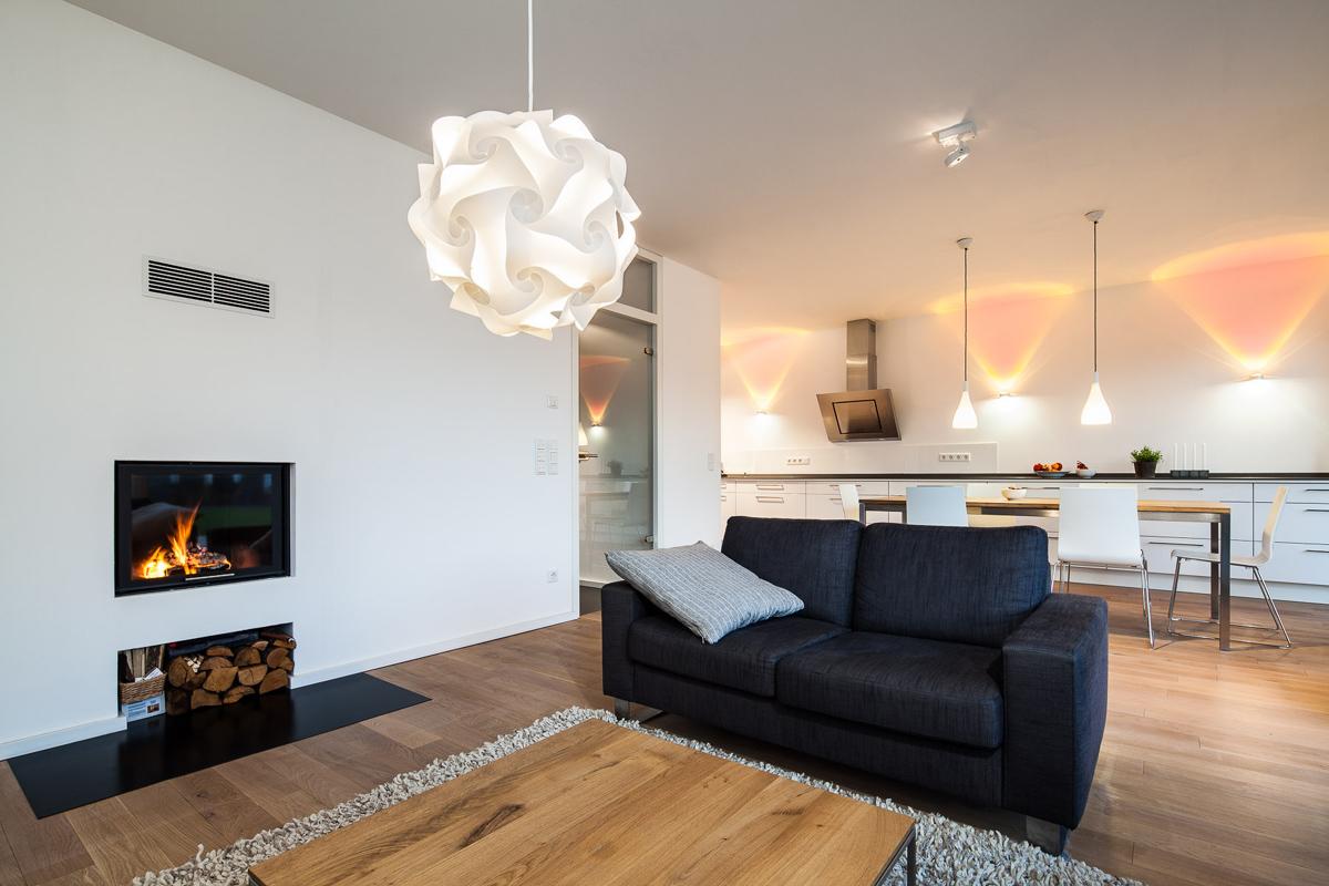stkn architekten | Blog | Wohnen in der Küche oder Kochen im ...